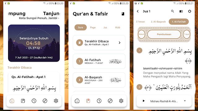 Al-Quran dan Tafsir
