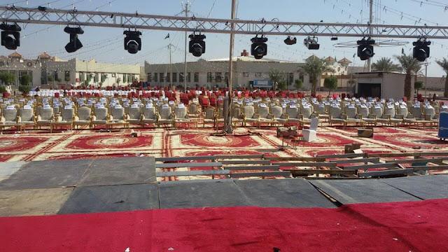 perayaan maulid mekkah