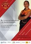 1er Torneo de Pretemporada CB Sevilla Femenino