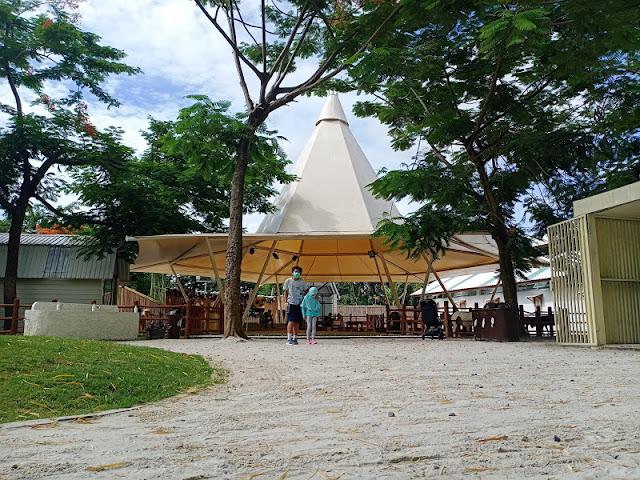 Astin Scientia Park