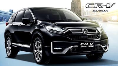 Honda CRV harga bawah 300 juta