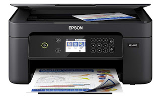 Epson Expression Home XP-4100 Drivers Download, Review