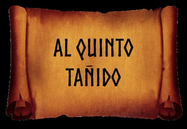Aventura D&D 5 Edición - Al Quinto Tañido