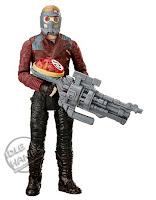 Hasbro Marvel Avengers Infinity War Figure with Infinity Stone
