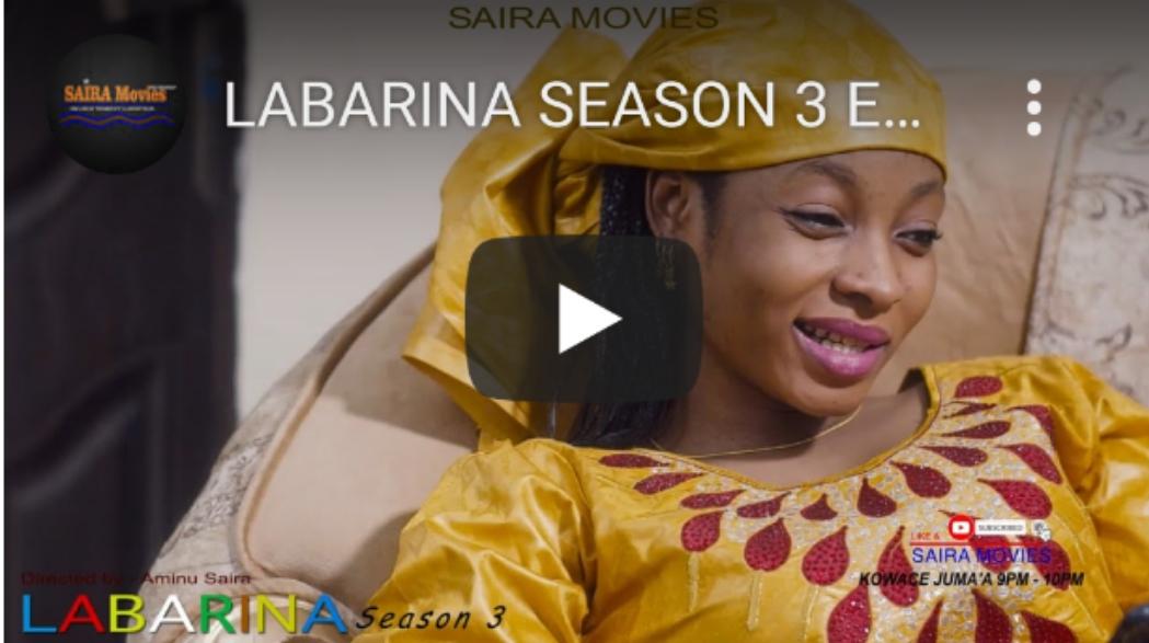 Labarina Season 3: Kalli Kadan Daga Cikin Shirin Labarina Season 3 Episode 1