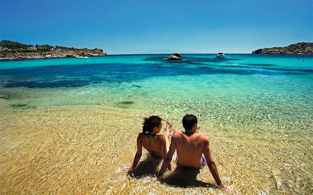 10 λάθη που πρέπει να αποφύγεις στο ταξίδι σου στα ελληνικά νησιά