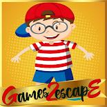G2E Jim's House Escape