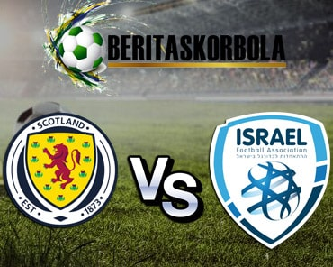 Skotlandia VS Israel
