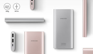 Daftar Harga Power Bank Samsung Asli Original Murah Terbaru