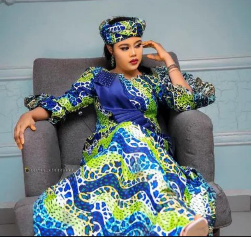Wacece Aisha Izzar so(Aisha Najamu)