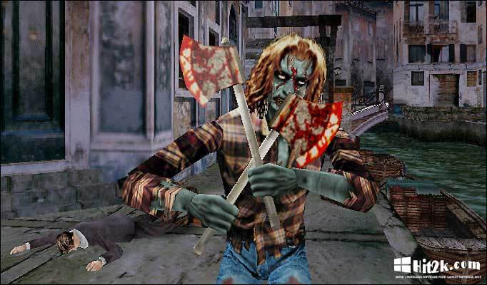 The House of the Dead 1 Highly Compressed Pc Game