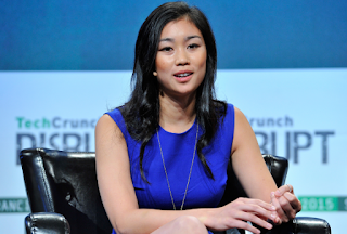 Tracy Chou female programmer
