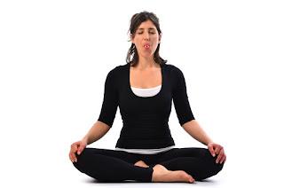 benefits of sheetali pranayama