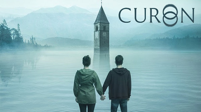 Tráiler de 'Curon', nueva serie de terror de Netflix