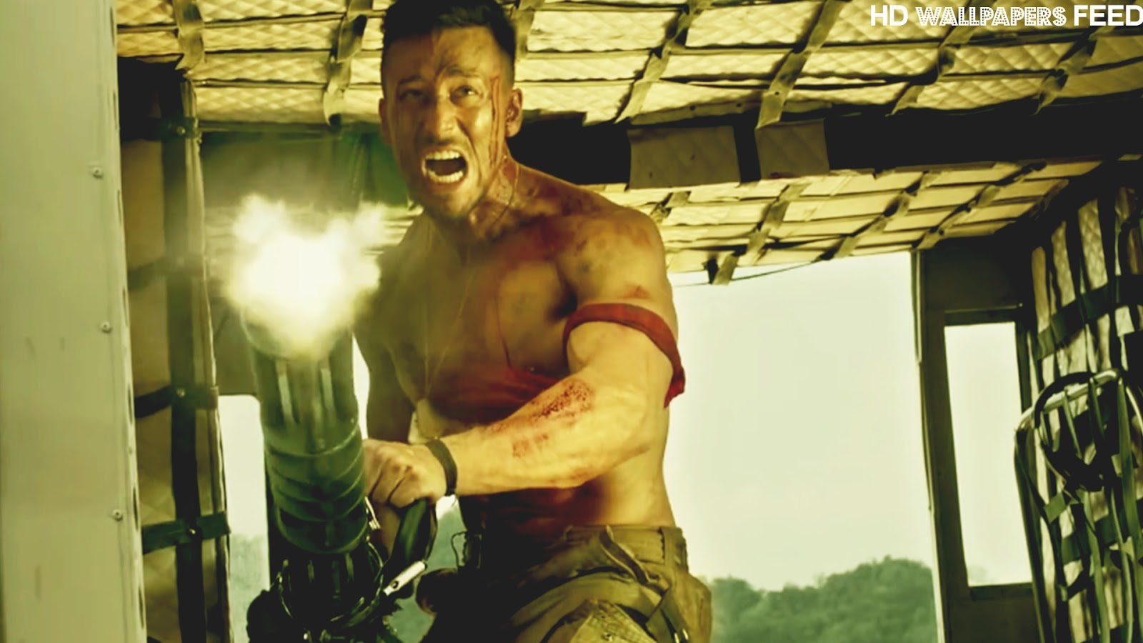 Baaghi 2 Movie HD Wallpapers Download Free 1080p t