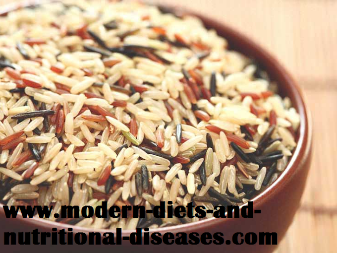 Diabetes Diet: Control the blood sugar by eating these 2 types of rice, Read the advice of nutritionist