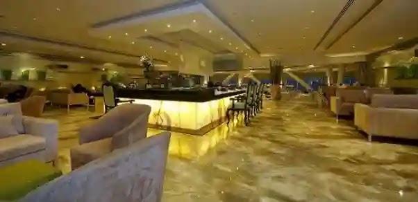 مطعم ذا غلوب 2021