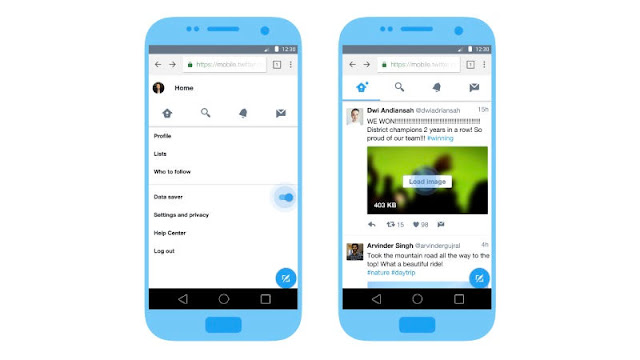 twitter_lite_1491463688132 Twitter Lite Introduced, a Sooner Model Optimised for Slower Connections Apps News
