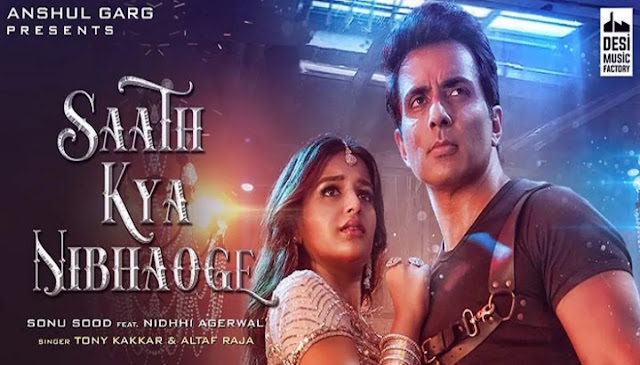 01- Saath Kya Nibhaoge - Tony Kakkar - Mp3 Song Download - 320kbps