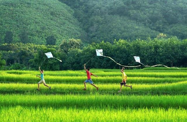 Dự án Sunshine Heritage Resort Financial Landmark Sơn Tây Phúc Thọ trải nghiệm văn hóa làng nghề ven sông