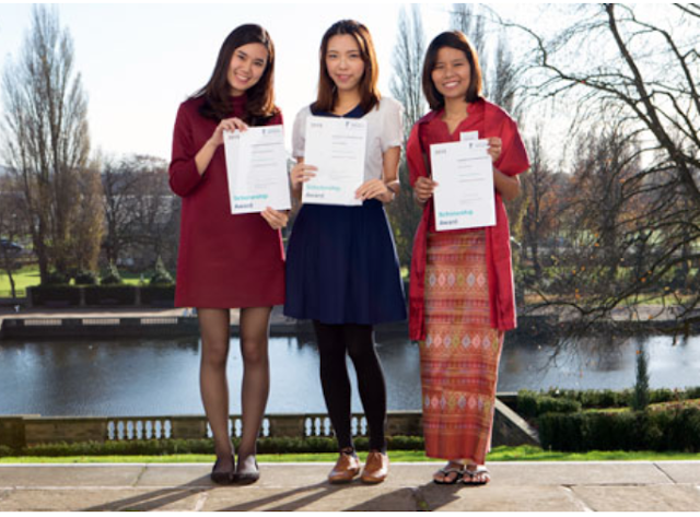 ASEAN Masters Scholarship | University of Nottingham | Scholarship Programme | ASEAN Foundation