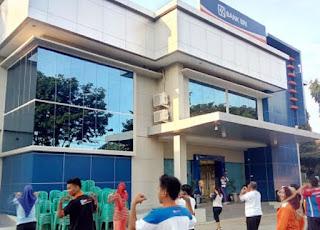 Lokasi ATM BRI Setor Tunai CDM KENDAL