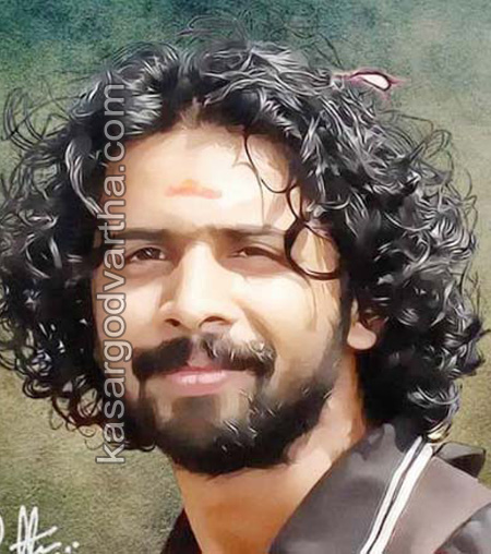 Kasaragod, Kerala, news, Youth, hospital, Death, Obituary, Youth died after falls down