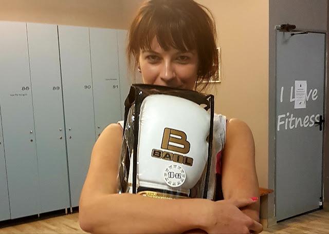 Plusy i minusy trenowania boksu