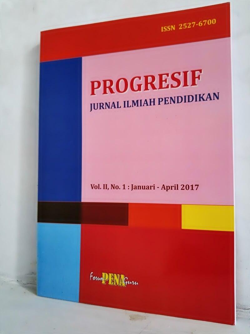 Jurnal Ilmiah Progresif