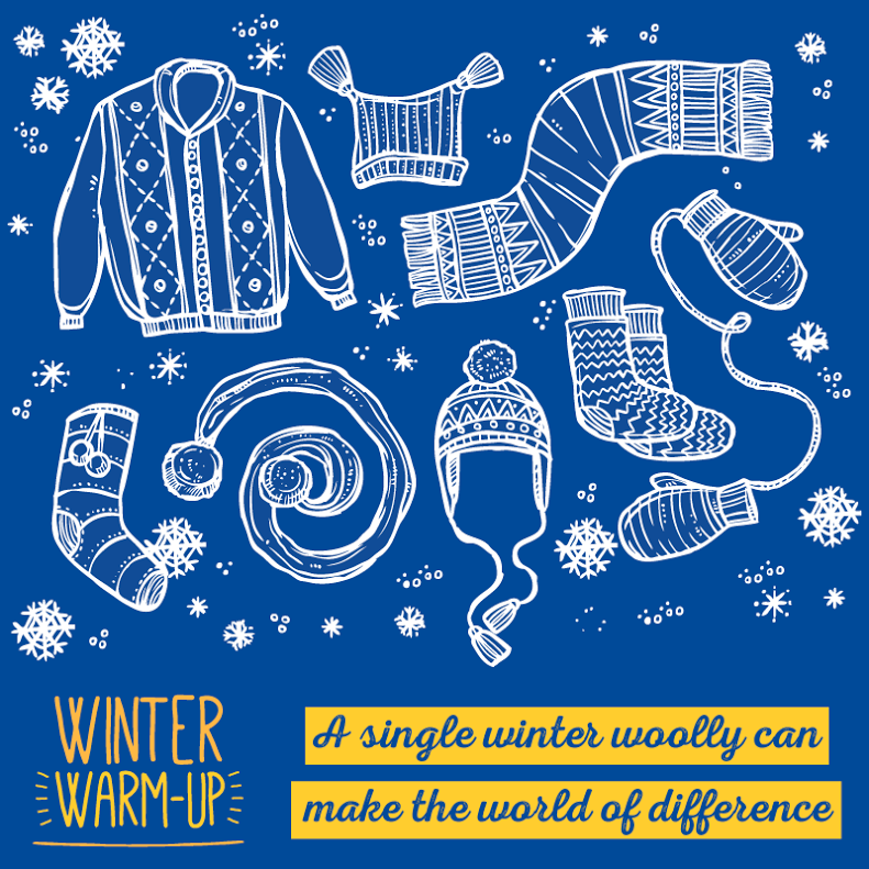 Believe It Or Not, Vinnies Shops Experience A Shortage Of Quality Winter  Clothes And Accessories. When The Cold Weather Arrives, Much Like Now, ...