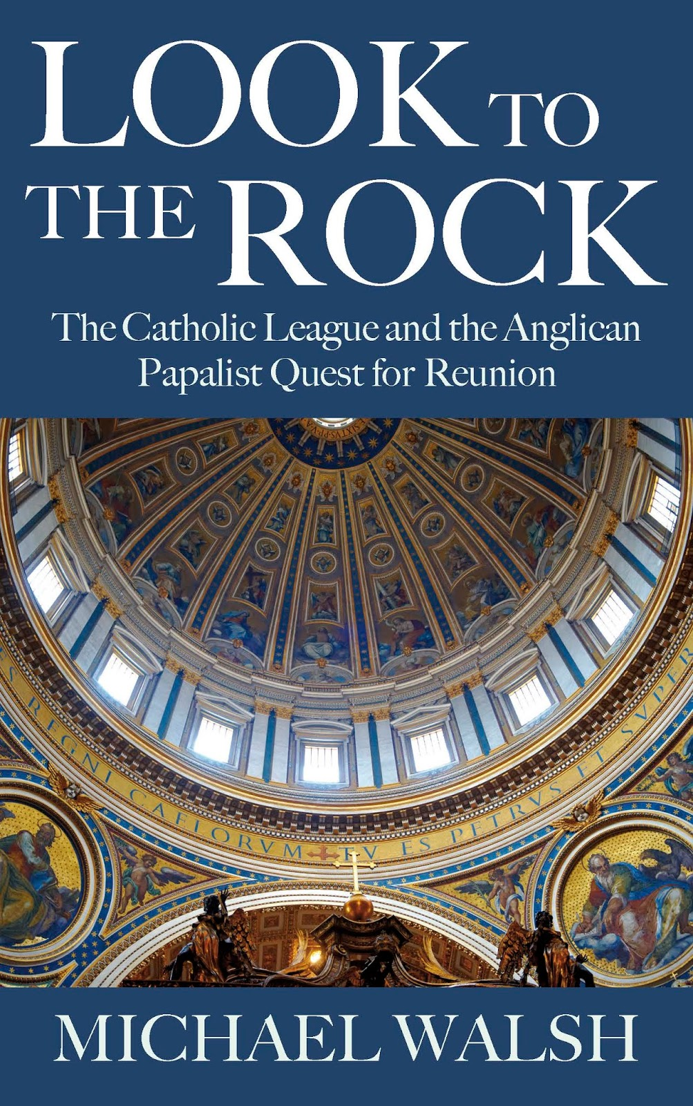 Being Faithful - The Shape of Historic Anglicanism Today
