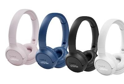 JBL Tune510 BT - Wireless on-ear headphones