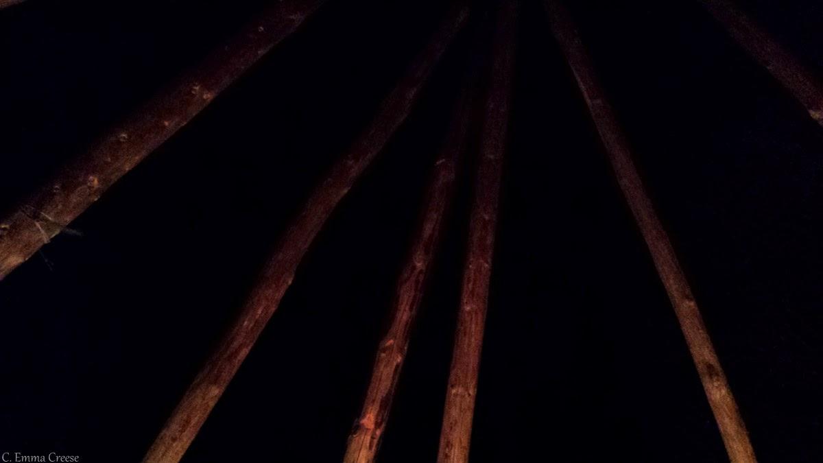 Northern Lights Light Sticks