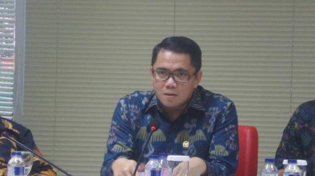 Lapas Kelas I Tangerang Over Kapasitas, Arteria Dahlan Sebut UU Narkotika Jadi Penyebabnya