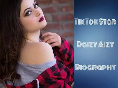 Daizy Aizy (Tik Tok Star) Biography in Hindi