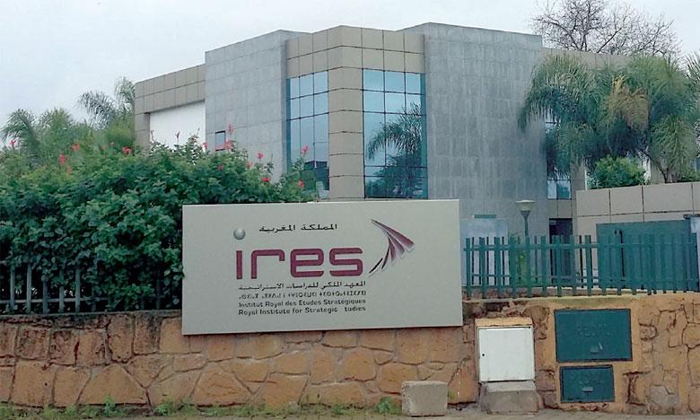 L'Institut Royal des Etudes Stratégiques (IRES) recherche des candidats(es) pour le poste de chercheur Economiste Senior.
