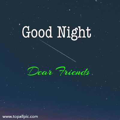 Good Night Sweet Dreams Images wishes