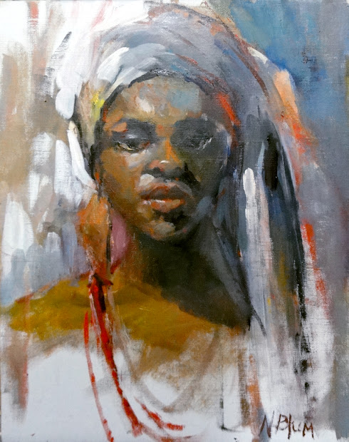 Painting Figurative Artists