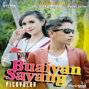 Vicky Koga - Buaiyan Sayang (Full Album)