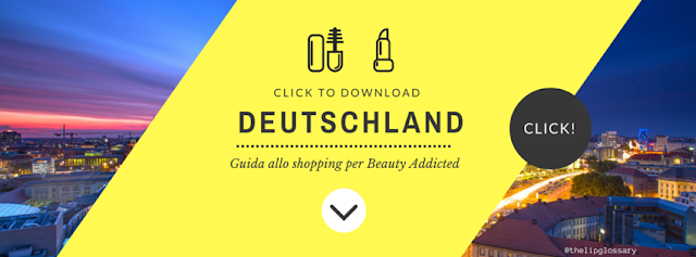 Germania: Guida allo shopping per Beauty Addicted Download