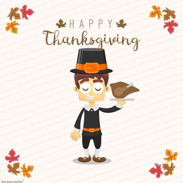 thanksgiving holiday wishes