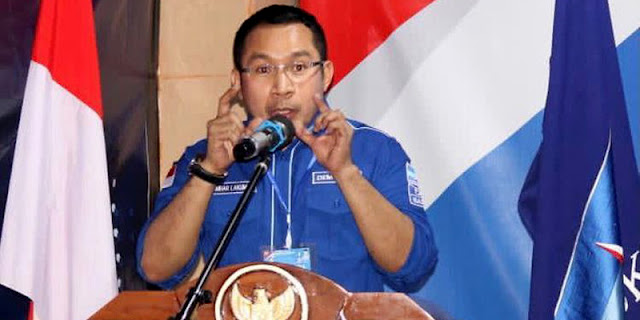 Kubu KLB Konpers Di Hambalang, DPP Demokrat: Mereka Gandrung Sensasi