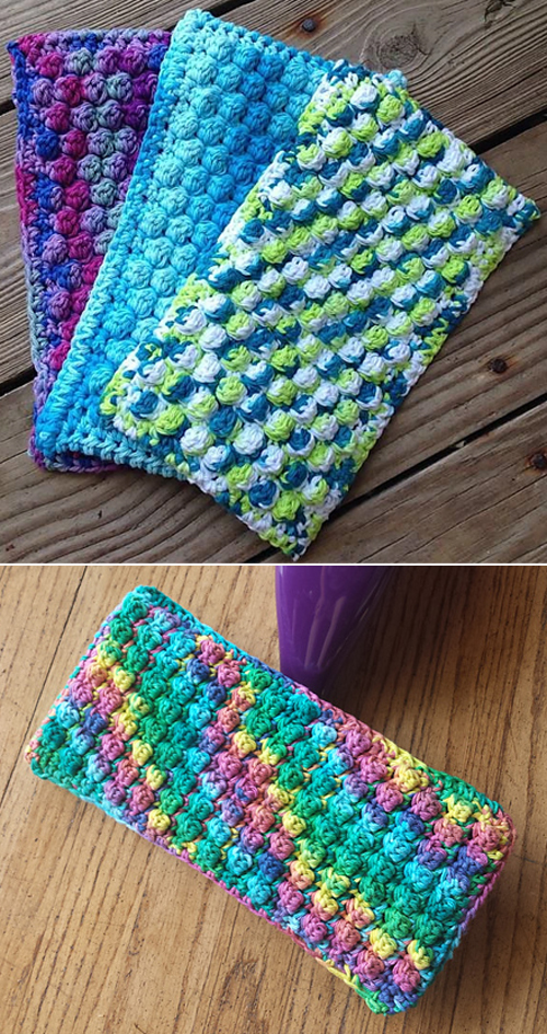 The Swifter Swiffer Cover - Free Pattern