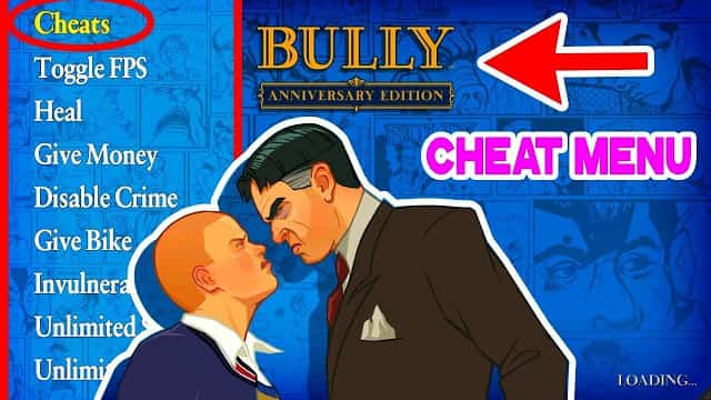 Download Bully Lite APK MOD + Data OBB 250MB