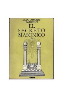 Descargar ebook pdf masónico gratis El Secreto Masónico