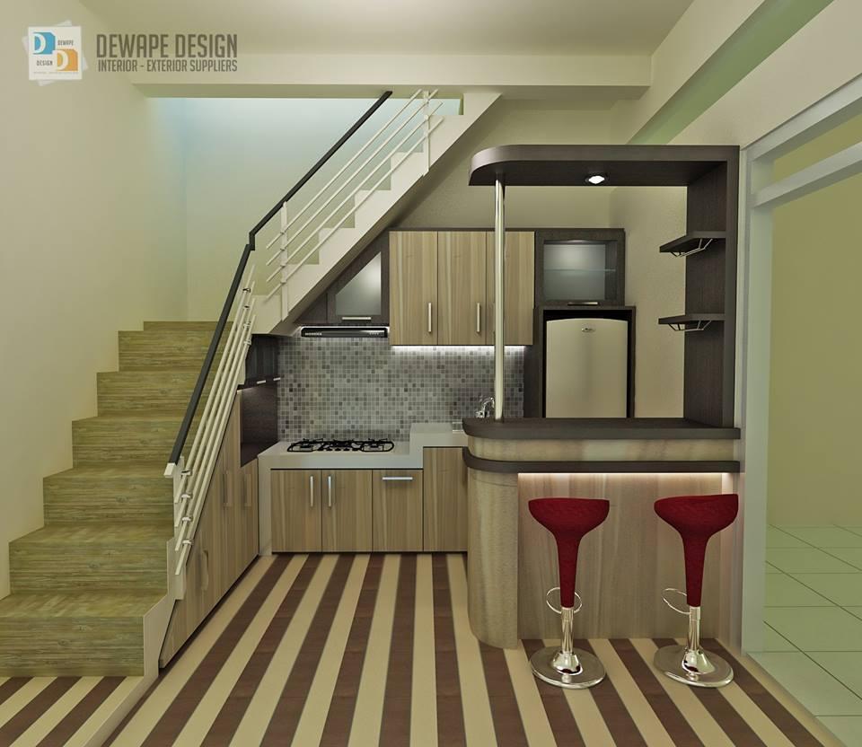 Kitchen Set Royal: Kitchen Set Untuk Dapur Minimalis