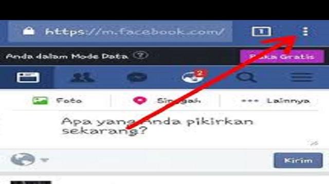 Cara Upload Video Dari Facebook ke Status Whatsapp