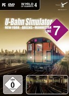 main cover | World of Subways 4 New York Line 7 PC Full Español 1 Link