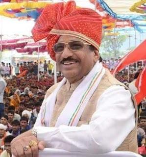कांग्रेस प्रत्याशी कांतिलाल भूरिया 5 अक्टूंबर को निम्नलिखित ग्रामीण क्षेत्रों में करेंगे  जनसम्पर्क