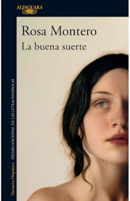 Emma Suárez, voz narrativa del audiolibro de Rosa Montero